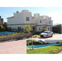 Foto de casa en venta en  , ampliación 3 de mayo, emiliano zapata, morelos, 1187335 No. 01