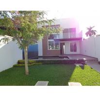 Foto de casa en venta en, ampliación 3 de mayo, emiliano zapata, morelos, 1636180 no 01