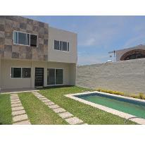 Foto de casa en venta en  , ampliación 3 de mayo, emiliano zapata, morelos, 2896724 No. 01