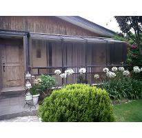 Foto de casa en venta en  , ampliación acozac, ixtapaluca, méxico, 1286421 No. 01
