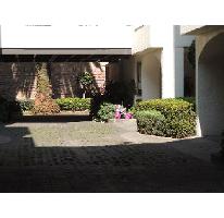 Foto de casa en venta en  , ampliación alpes, álvaro obregón, distrito federal, 1427529 No. 01