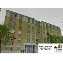 Foto de departamento en venta en  , ampliación asturias, cuauhtémoc, distrito federal, 455138 No. 01