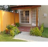 Foto de casa en venta en  , tetecalita, emiliano zapata, morelos, 1708564 No. 01