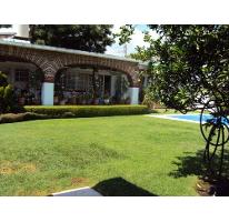 Foto de casa en venta en  , ampliación chamilpa, cuernavaca, morelos, 2608321 No. 01
