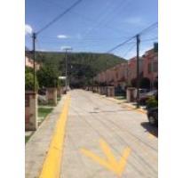 Foto de casa en venta en  , ampliación ejidal san isidro, cuautitlán izcalli, méxico, 2742790 No. 01