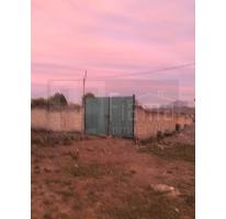 Foto de terreno habitacional en venta en  , ampliación el paraíso, tepic, nayarit, 2617370 No. 01