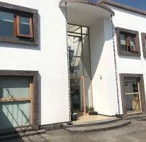Foto de casa en venta en  , ampliación fuentes del pedregal, tlalpan, distrito federal, 0 No. 01