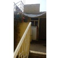 Foto de casa en venta en  , ampliación general josé vicente villada oriente, nezahualcóyotl, méxico, 2191689 No. 01