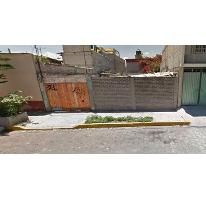 Foto de terreno habitacional en venta en  , ampliación general josé vicente villada súper 43, nezahualcóyotl, méxico, 2278851 No. 01