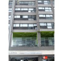 Foto de departamento en renta en, ampliación granada, miguel hidalgo, df, 2140567 no 01
