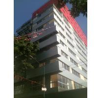 Foto de departamento en renta en  , ampliación granada, miguel hidalgo, distrito federal, 2862423 No. 01