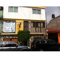 Foto de edificio en venta en  , ampliación guadalupe proletaria, gustavo a. madero, distrito federal, 1855092 No. 01