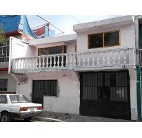 Foto de casa en venta en  , ampliación guadalupe proletaria, gustavo a. madero, distrito federal, 1943617 No. 01