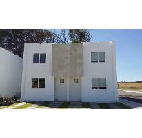 Foto de casa en venta en  , ampliación jesús maría, el marqués, querétaro, 2636167 No. 01