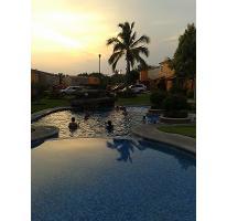 Foto de casa en venta en ampliacion la campiña , tetecalita, emiliano zapata, morelos, 2901437 No. 01