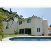 Foto de casa en venta en, la cañada, cuernavaca, morelos, 2392060 no 01