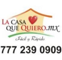 Foto de casa en venta en, ampliación la cañada, cuernavaca, morelos, 762511 no 01