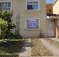 Foto de casa en venta en, ampliación la palma, morelia, michoacán de ocampo, 2035870 no 01