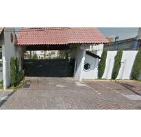Foto de casa en venta en  , ampliación lázaro cárdenas, toluca, méxico, 2719702 No. 01