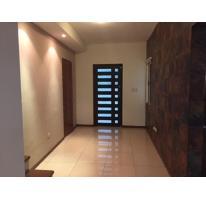 Foto de casa en renta en  , ampliación lomas del campestre, san pedro garza garcía, nuevo león, 2705657 No. 01