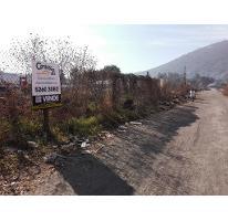 Foto de terreno habitacional en venta en  , ampliación los reyes, la paz, méxico, 2487521 No. 01