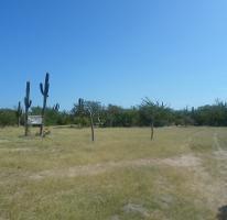 Foto de terreno habitacional en venta en ampliacion mezquitito , mezquitito, la paz, baja california sur, 3966222 No. 01