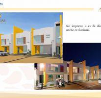 Foto de casa en venta en, ampliación momoxpan, san pedro cholula, puebla, 1742925 no 01