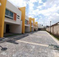 Foto de casa en condominio en venta en, ampliación momoxpan, san pedro cholula, puebla, 2401674 no 01