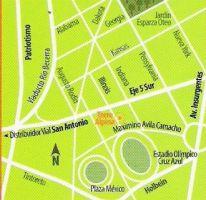 Propiedad similar 4240456 en Zona Nápoles.