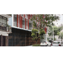 Foto de departamento en venta en  , ampliación napoles, benito juárez, distrito federal, 1330357 No. 01