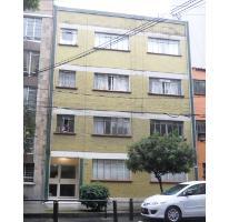 Foto de departamento en renta en  , ampliación napoles, benito juárez, distrito federal, 2759731 No. 01