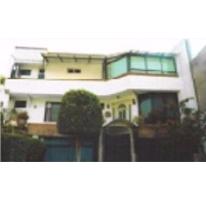 Foto de casa en venta en  , ampliación nativitas, xochimilco, distrito federal, 2535093 No. 01