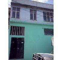 Foto de casa en venta en  , ampliación olímpica (san rafael chamapa vii), naucalpan de juárez, méxico, 2721714 No. 01