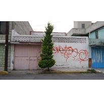 Foto de casa en venta en  , ampliación paraje san juan, iztapalapa, distrito federal, 2589307 No. 01