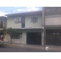 Foto de casa en venta en  , ampliación paraje san juan, iztapalapa, distrito federal, 2619537 No. 01