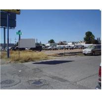 Foto de terreno comercial en renta en  , ampliación parques de san felipe, chihuahua, chihuahua, 2630260 No. 01