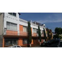 Foto de casa en venta en  , ampliación petrolera, azcapotzalco, distrito federal, 2588881 No. 01