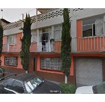 Foto de casa en venta en  , ampliación petrolera, azcapotzalco, distrito federal, 2599460 No. 01