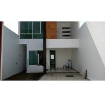 Foto de casa en venta en  , ampliación plan de ayala, cuautla, morelos, 2719449 No. 01