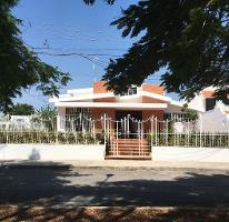 Foto de casa en venta en  , villas del sol, mérida, yucatán, 3238011 No. 01