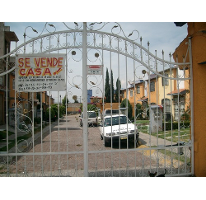 Foto de casa en venta en  , ampliación plutarco elias calles, ixtapaluca, méxico, 2241582 No. 01