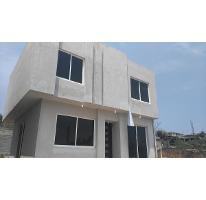 Foto de casa en venta en  , ampliación pomarrosa, tuxtla gutiérrez, chiapas, 1646289 No. 01
