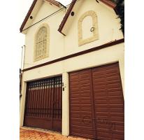 Foto de casa en venta en  , ampliación progreso guadalupe victoria, ecatepec de morelos, méxico, 2718390 No. 01