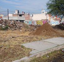 Foto de terreno habitacional en venta en, ampliación rancho banthi, san juan del río, querétaro, 1681260 no 01