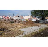 Foto de terreno habitacional en venta en  , ampliación rancho banthi, san juan del río, querétaro, 1681260 No. 01