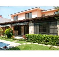 Foto de casa en venta en ampliación reforma 0, reforma, cuernavaca, morelos, 2413239 No. 01