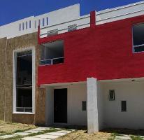 Foto de casa en venta en  , ampliación san antonio, pachuca de soto, hidalgo, 3768800 No. 01