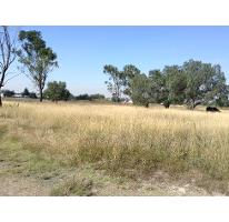 Foto de terreno industrial en venta en  , ampliación san jerónimo, tecámac, méxico, 2600513 No. 01