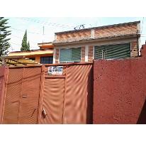 Foto de casa en venta en, ampliación san marcos norte, xochimilco, df, 1858540 no 01