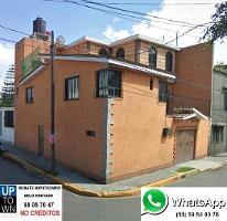 Foto de casa en venta en, ampliación san marcos norte, xochimilco, df, 2390508 no 01